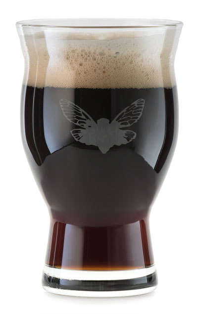 Baxter's Coffee Stout