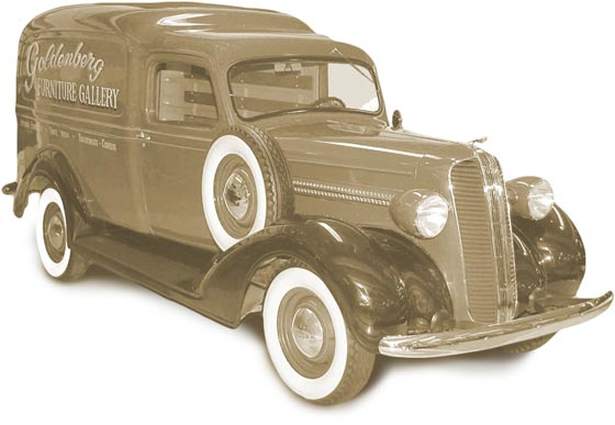 Goldenberg 1937 Dodge